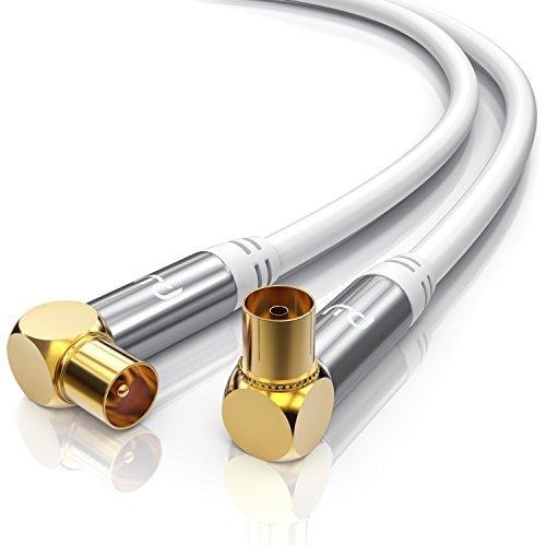 Spiralschlauch Kabel Spiral-Kabelschlauch Durchmesser: 9-65 mm Hicab Kabelspirale 2m lang Farbe: schwarz
